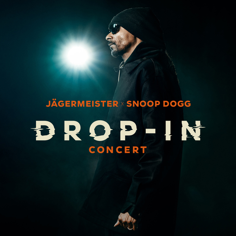 Jägermeister x Snoop Dogg _ Drop in concert by Pascal Kerouche represented by stoever artists
