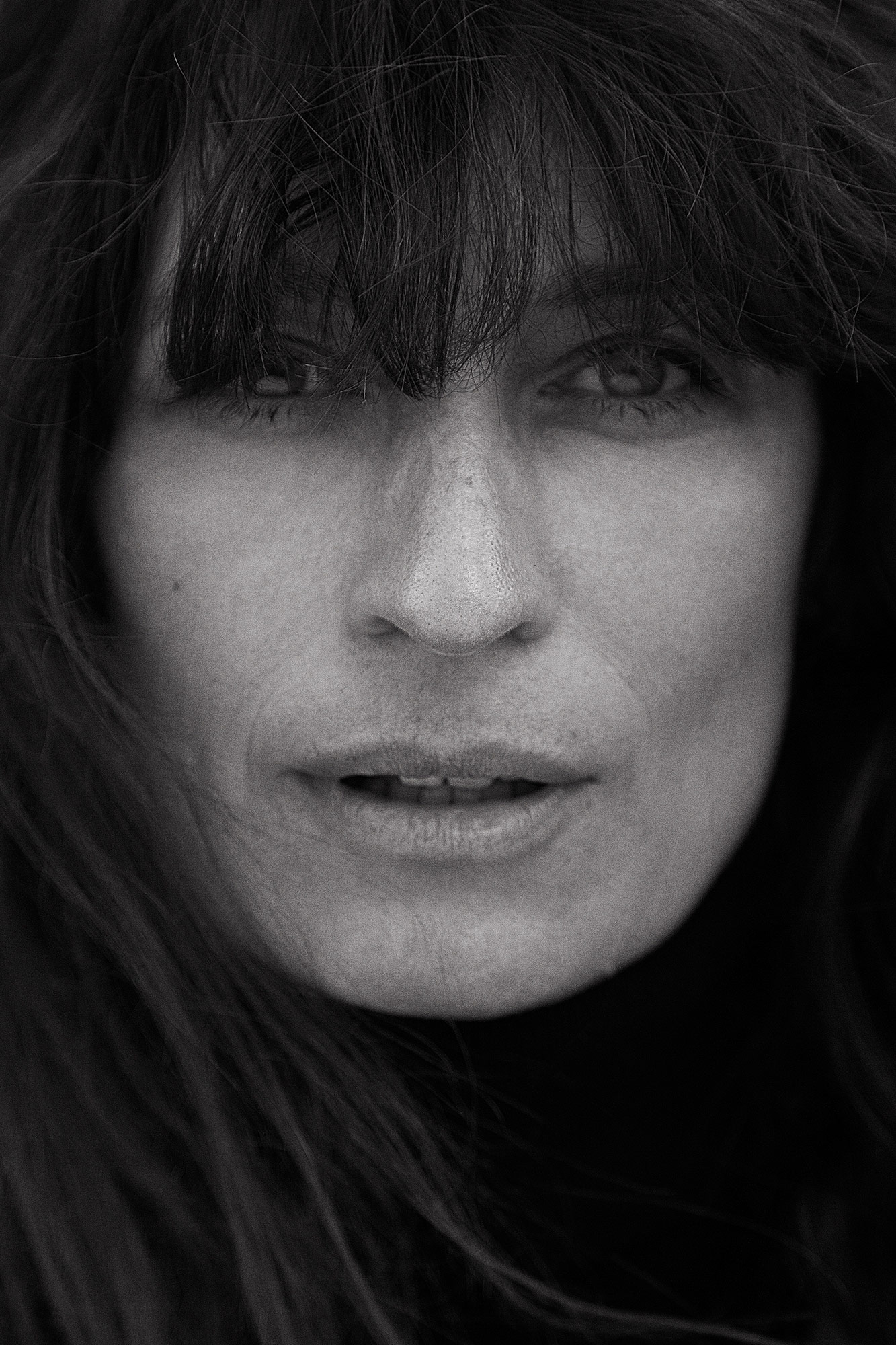 Ten Magazine | Caroline de Maigret by Wendelin Spiess represented by stoever artists