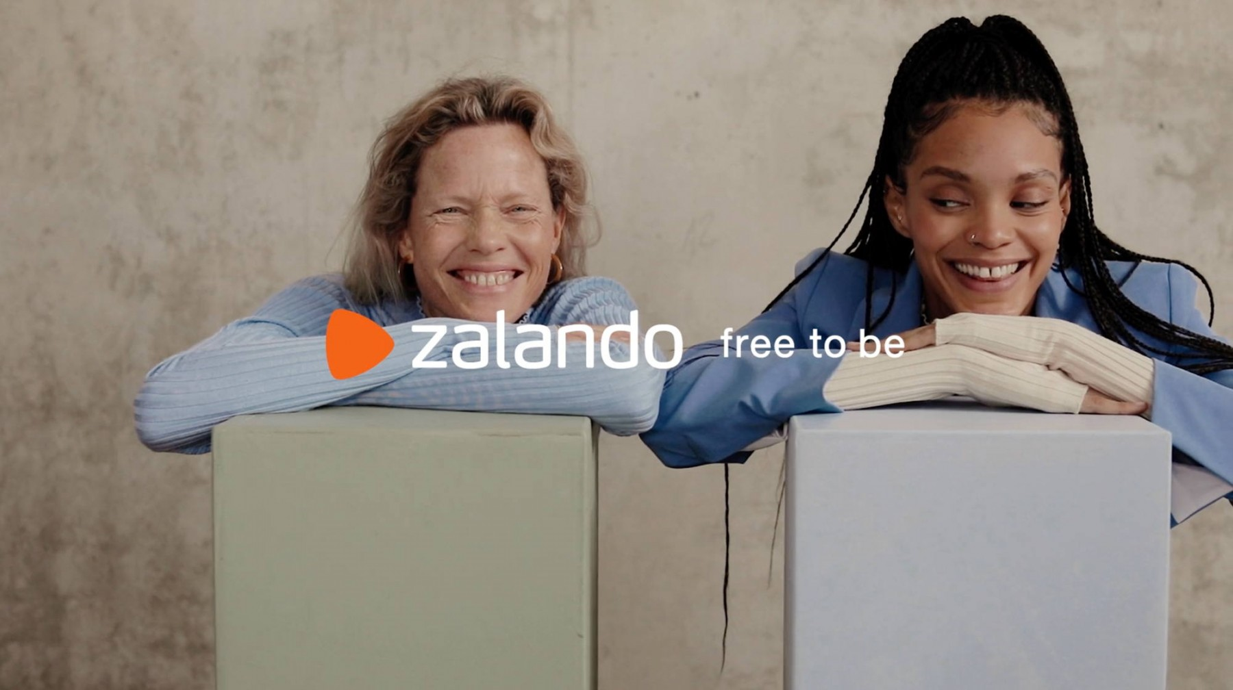 Zalando Sustainable Campaign by KAPTURING represented by stoever artists