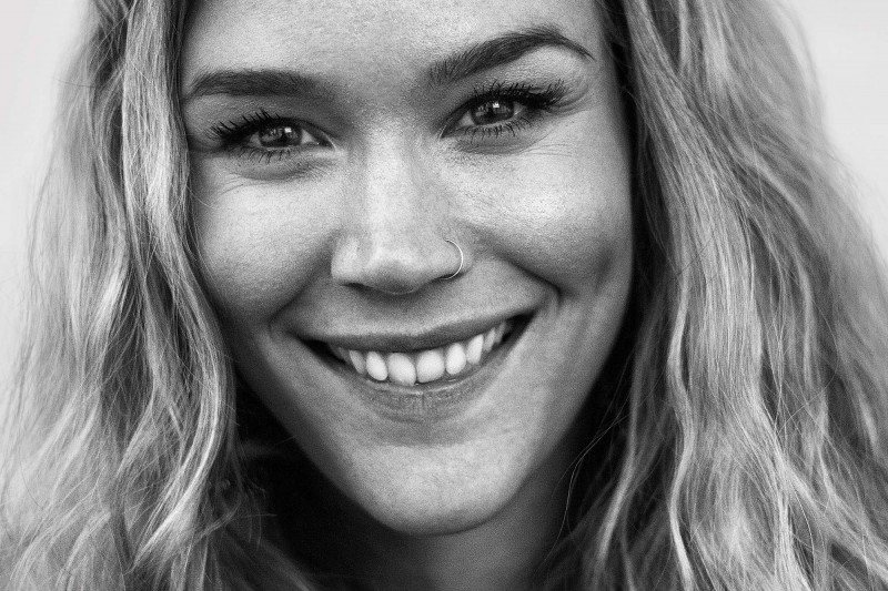 Joss Stone by Pascal Bünning represented by stoever artists