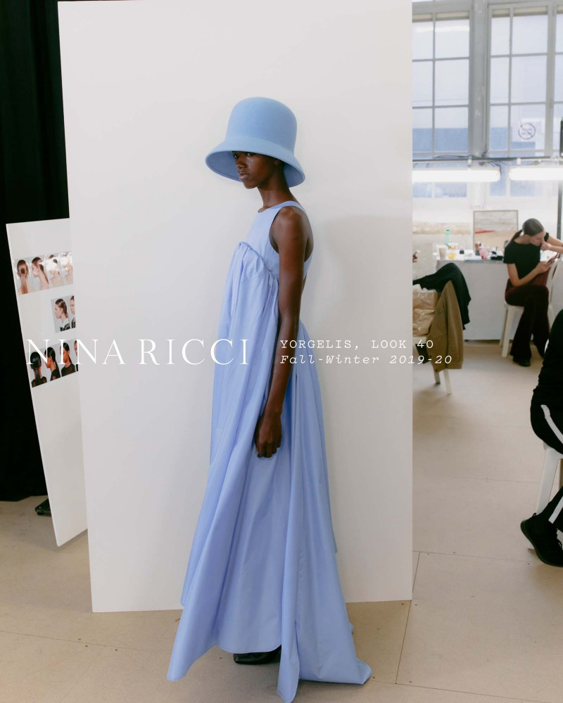 Director, D.O.P and Editing for Nina Ricci by KAPTURING represented by stoever artists